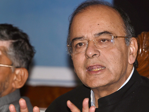 Jaitley said the situation in Kashmir was not as bad as the impression was being given by some media outlets.