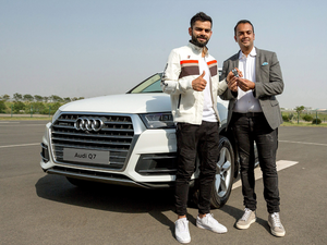 Kohli is certainly not happy about the large number of fatalities on the Indian roads. He has been speaking on the cause of safe driving.