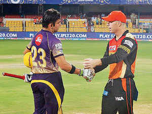 No reason why the Kolkata innings could not be resumed the day after giving fans and the players the full 20 overs to fight it out.