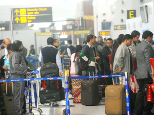 During the slot allocation meeting for the winter schedule held in March, airlines had complained about capacity constraints at airports.