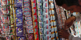 Pan masala gutkha: Latest News & Videos, Photos about Pan
