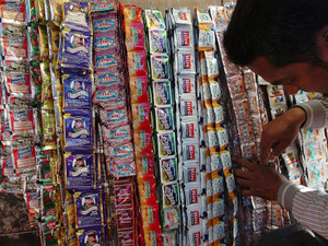 GST: Pan masala gutkha to attract 204% cess, SUVs 15% - The Economic