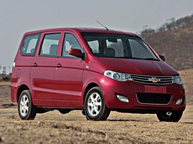 Chevrolet Spark 8 Chevrolet Cars That You Won T See Anymore The
