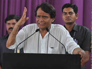 The wi-fi service will be provided at stations located between Kolad and Madure, the official said adding that Prabhu will launch the services from Kudal railway station.
