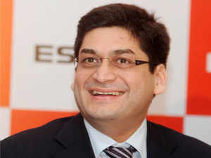 The sale, estimated at USD 275-300 million, marks Essar's complete exit from BPO business.