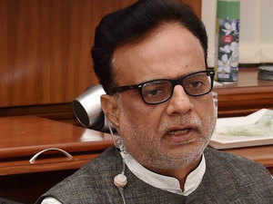 Currently, most goods face central excise duty of 12%, infrastructure cess of 2.5%, national contingency and calamity duty of 1%, value-added tax of 12.5%, entry tax of 1% and central sales tax of 2%, besides 4.5% octroi in Maharashtra, Adhia said.