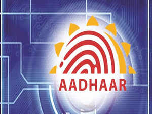 Rights activist Shanta Sinha, who challenged the government move, has also sought a stay on the compulsory enrolment of children under 18 under the Aadhaar scheme.