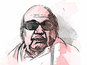 The Karunanidhi-led DMK, which has been a traditional third front partner and has shared power with almost all regional parties at the Centre, is using its political connectivity to ensure maximum possible participation of non-NDA regional parties for the event.