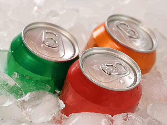 GST: Prices of soft drinks to increase 5-10% - The Economic