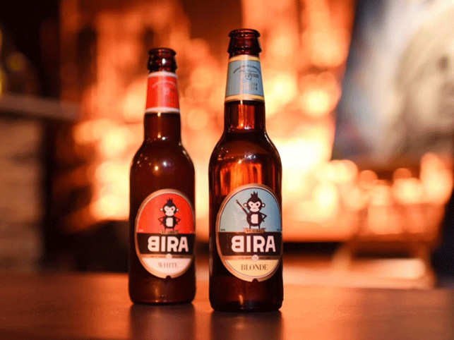 Bira 91 is the first imported beer to be selected for the program.