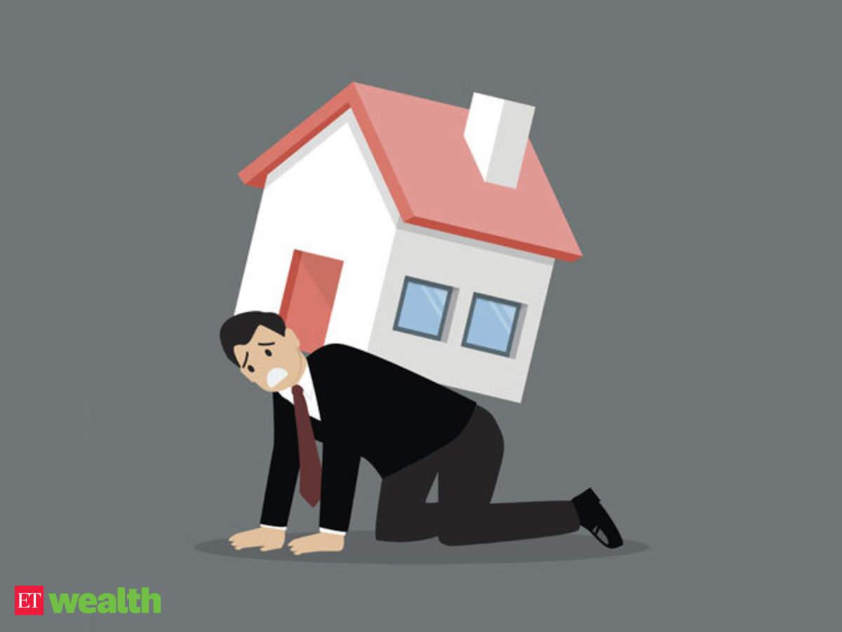 home loan EMI Is home loan EMI