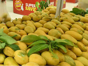 """Mango picking tourism"""" was a scheme in which  consumers would be taken to mango orchards in Bengaluru in a  KSRTC bus for picking ripened mangoes of their choice and  paying the farmers on the spot."""