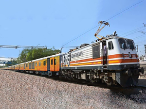Equipped with CCTV cameras besides smoke and fire detection system, the 19-coach Tejas train will have bio- vacuum toilets and GPS-based passenger information display system.