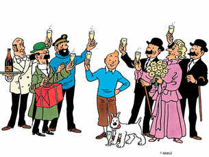 Tintin creator Hergé's 110th anniversary: Here are some interesting facts