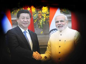 China's support is crucial for India as new membership in the NSG is guided by the consensus principle.