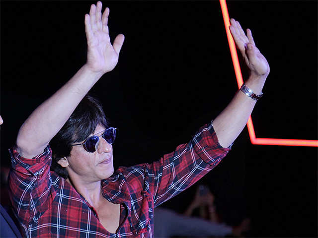 Shah Rukh Khan: This is how Shah Rukh Khan earns and spends