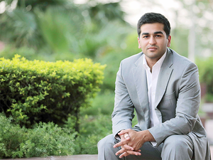 """The fear of failure is larger as people need to know that things are going to work,""  Kavin Bharti Mittal said."