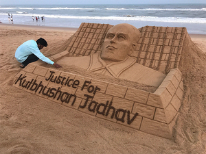 Jadhav may lodge a mercy petition to the Pakistani President within 90 days after the decision (of Army chief) by October 16 this year.