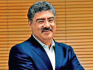 """When the IIM Bill took a deleterious turn towards centralised decision making, IIMA took a principled stand against it, for curbing autonomy would be a sure path to mediocrity,""  Happy with initiatives launched at IIMA, says former director Ashish Nanda"