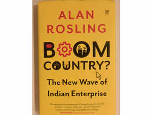 """Ratan Tata's response when Rosling explained his plan to Tata was a dampener. """"That is not a good idea,"""" Tata said bluntly."""