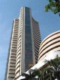 The NSE Nifty was trading 45.95 points down at 9392.30 at around 9.49 am (IST) on Tuesday.