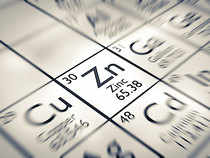 Zinc prices to gain momentum towards Rs.180-185/kg mark in the near term. (CMP: Rs.169.15/kg).