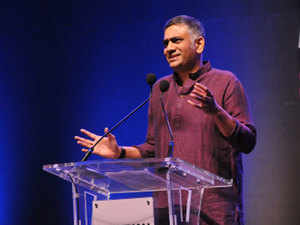 Amnesty India's Aakar Patel said rewarding an officer who was facing a probe for human rights violation suggests that the army was willing to valorise an act of cruel, inhuman and degrading treatment.