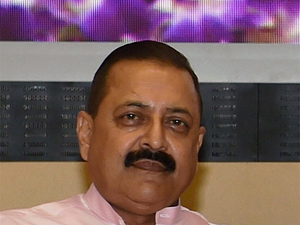 Lokpal Bill can be brought in monsoon session, says Minister Jitendra Singh