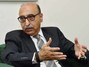 What did India get from ICJ? Final ruling is still expected... we are not embarrassed from the ICJ ruling... Pakistan is on solid ground, said Abdul Basit.