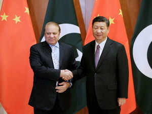 'Pakistan is likely to turn to China to offset its isolation, empowering a relationship that will help Beijing to project influence in the Indian Ocean.'
