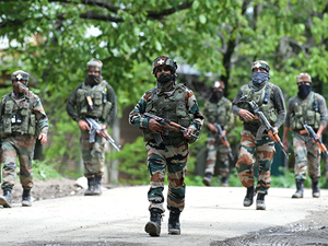 In a change from the past, when such operations were executed with lesser frequency and more discretion, a series of fire assaults have been carried out on the LoC since last September's cross-border surgical strikes.