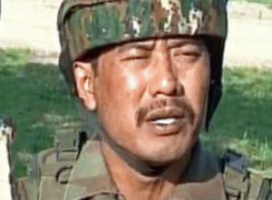 """""""Leetul always wanted to join the Army and he ultimately did it. I am happy for whatever he is doing. It is good that he is doing well,""""  Major Gogoi's father Dharmeswar Gogoi said."""