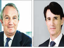AR WYNAENDTS Chairman, Executive & Management and ANDREW BYRNE Chief Executive, Aegon Asia Boards, Aegon NV