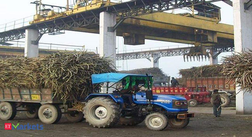 UP's sugar mills to pay 200 crore as interest arrears