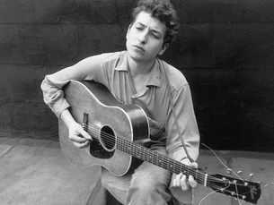Happy Birthday, Bob Dylan! Music, lyrics, Nobel and more...