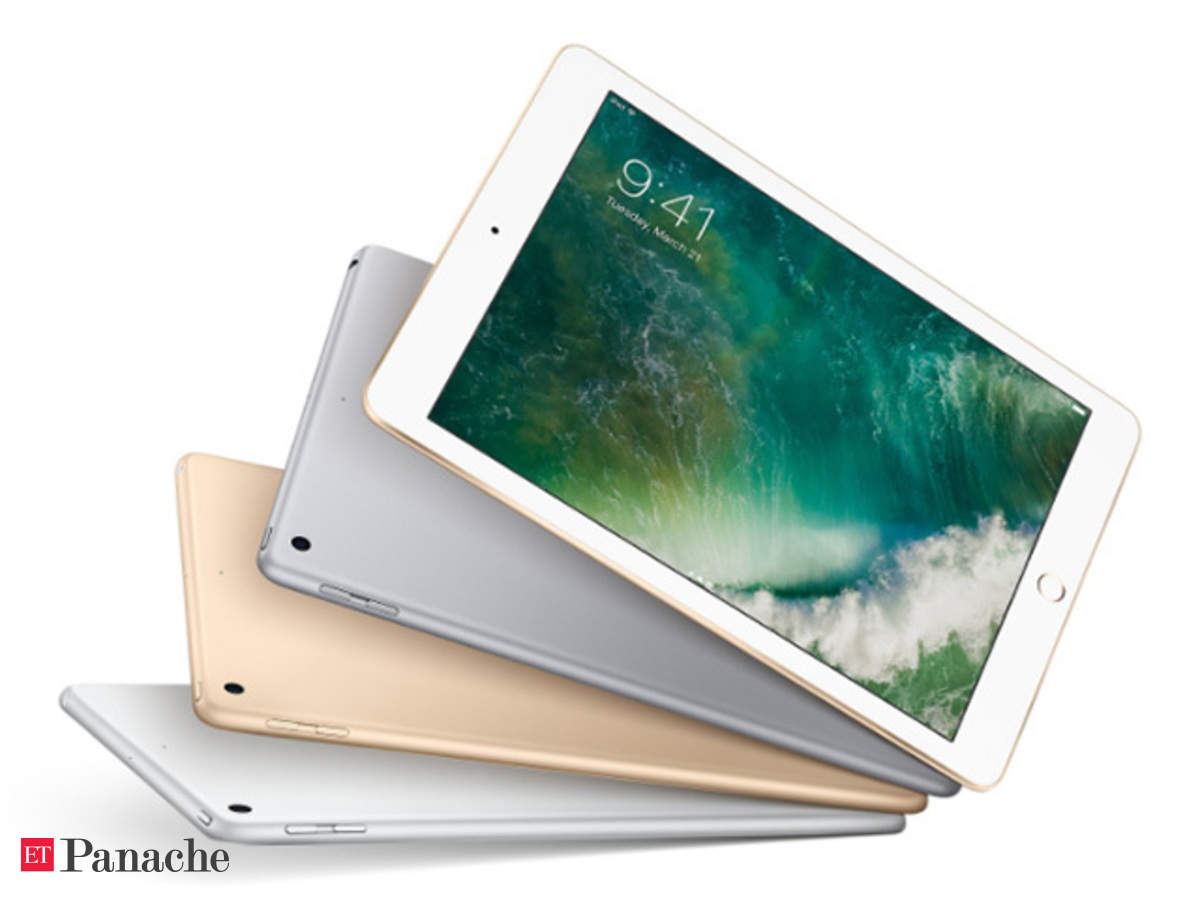 Apple Ipad Review Everything That You Expect A Premium To Be Iphone 7 128gb Black Grs International At An Affordable Price