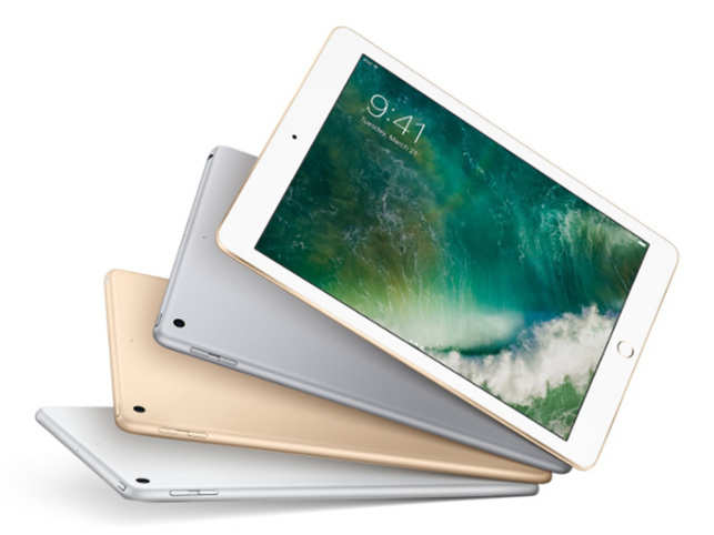 If you're getting an iPad for home use or for the kids, it's ideal.