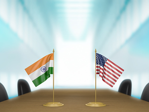 """On the prosperity front, India's dynamic economy and Central Asia's rich energy resources promise that the region can be a key driver of global prosperity over the coming decades,"" the State Department yesterday said."