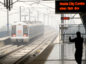 The DMRC had earlier entered into an agreement with the Noida transporter to assist it in construction and maintenance of its metro corridor.