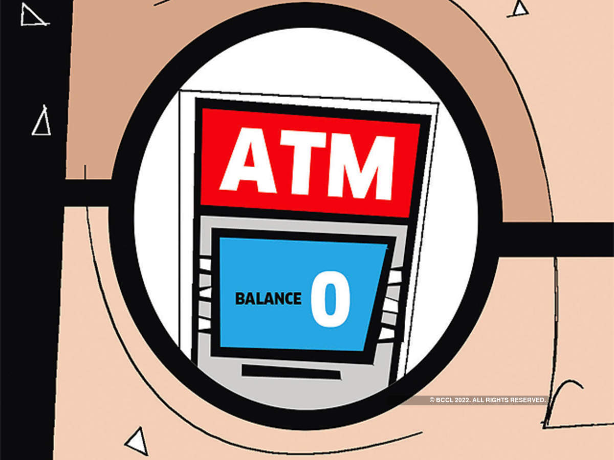 ATM hacks: For bankers, ATM hacks are less about losing a few lakhs