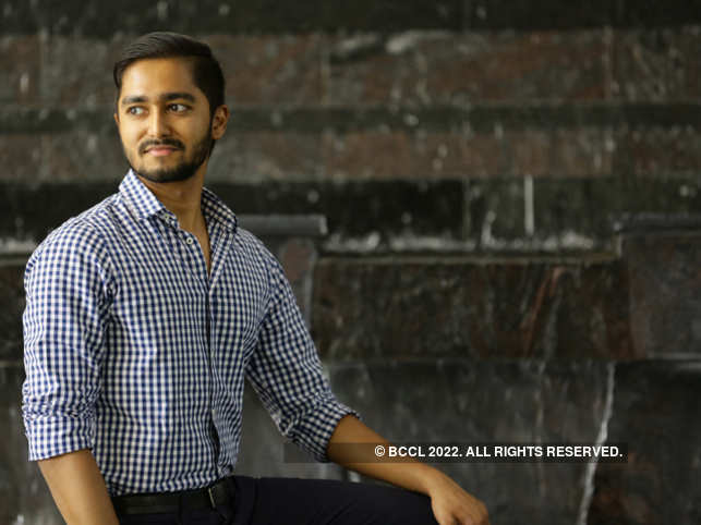 After working in the family business, the next-gen leader has forayed into the startup world, setting up a high-strength engineering and design firm, Kalyani Studio.