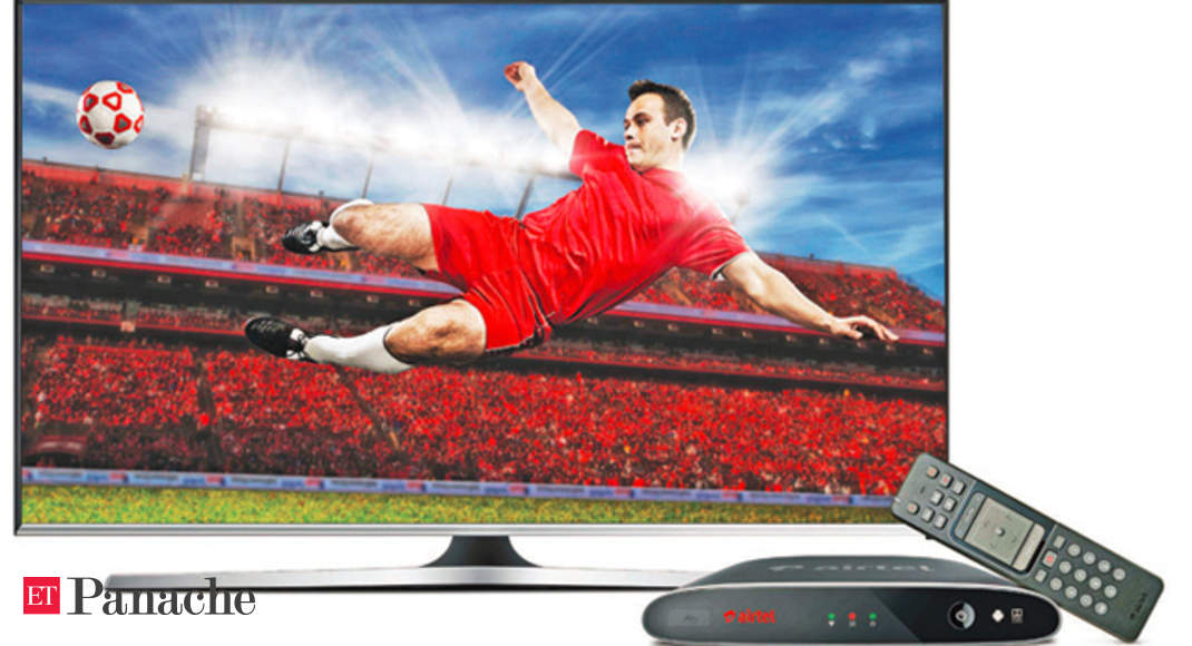 Airtel Airtel Internet Tv Review The Swiss Army Knife Of