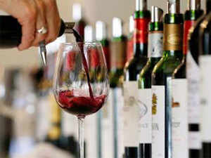 In an interview with TOI, Barré elaborated while the global wine industry is growing at an average of 1-2 per cent with some established European wine regions even registering negative sales, China and India are regions of future for global wine makers
