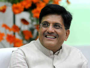 "Goyal said,""look at things to scale, do your programmes skillfully and the important thing at the end of the day is economics of money which should be good for the people of India""."