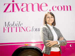Richa Kar, CEO & Founder of Zivame