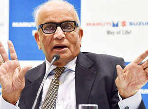 Stock price a reflection of what the company is doing on ground: R.C. Bhargava