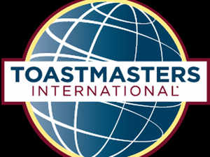 Toastmasters International has more than 345,000 memberships worldwide.