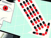 Drug firm Indoco Remedies today reported a 14.36 per cent decline in standalone net profit.