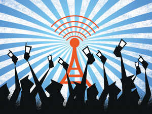 Under the Goods and Services Tax regime, which will come into being from July 1, telecom services will attract an 18 per cent levy.
