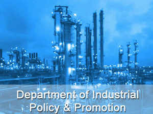 DIPP is mainly responsible for Formulation and implementation of FDI and industrial policy along with policies for intellectual property rights.